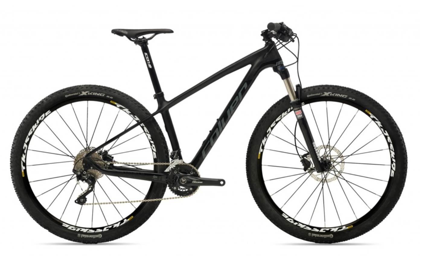 RENT A MOUNTAIN BIKE 29″ FULL CARBON