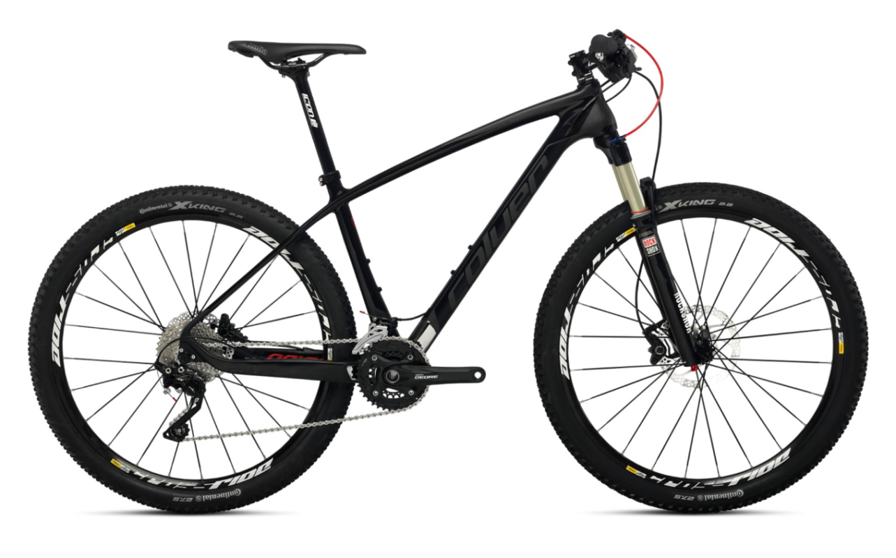 "RENT A MOUNTAIN BIKE 29"" & 27,5″ ALUM"